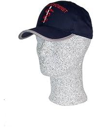 TacFirst Baseball Cap mit Stick Äskulapstab + Rettungsdienst