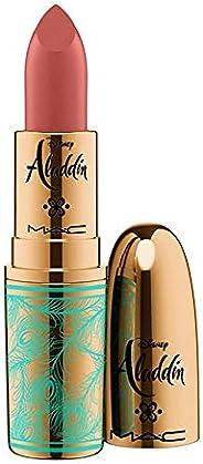 M.A.C Disney Aladdin Lipstick PRINCESS INCOGNITO