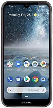 (Renewed) Nokia 4.2 (Black, 3GB RAM, 32GB Storage)