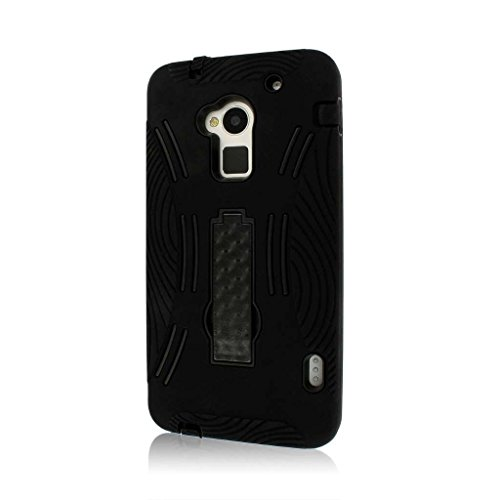 mpero-impact-xl-series-kickstand-case-tasche-hulle-for-htc-one-max-t6-schwarz