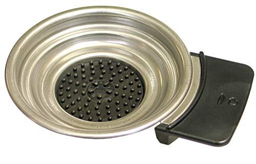 Philips Padhalter, original Zubehör, Ersatzteil CRP100, für 1 Tasse für Senseo Twist: HD7870