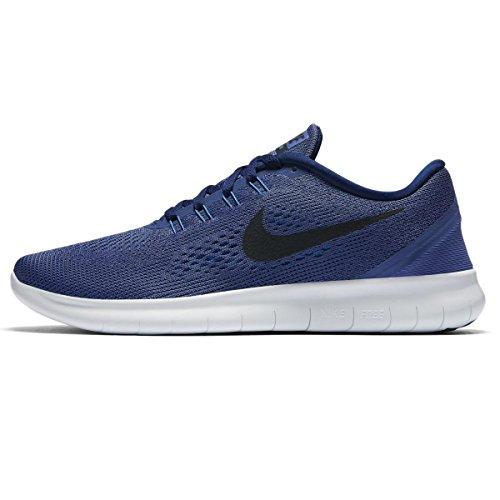 Nike Herren 831508-500 Trail Runnins Sneakers Violett