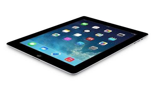 Apple iPad 2 16Go Wi-Fi - Noir