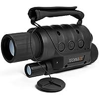 Technaxx 4560de vision nocturne à zoom TX de 473avec fonction vidéo Photo, Noir