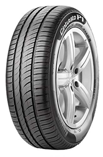 1 pneu caoutchouc 195/55 r15 pirelli 85H CINTURATO P1 Vert voiture d'été
