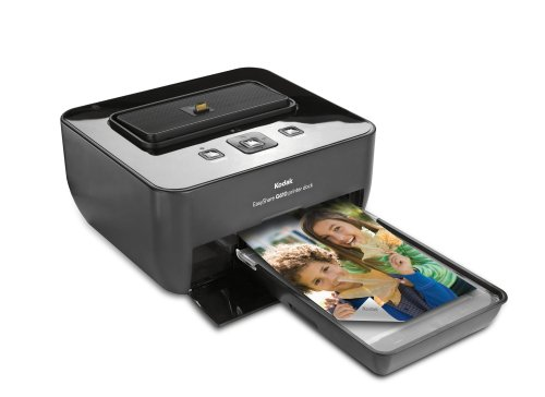 Kodak G610 EasyShare Printer Dock Farb-Fotodrucker USB 2.0