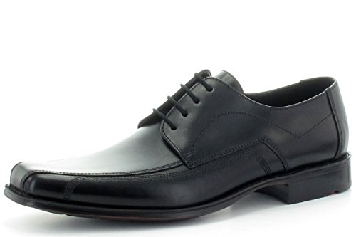 Lloyd , Chaussures de ville à lacets pour homme Noir
