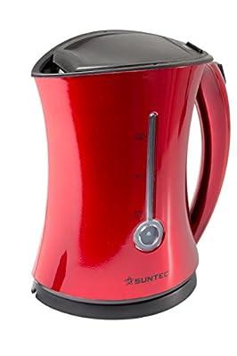 Suntec - WAK-9882 - Bouilloire Electrique