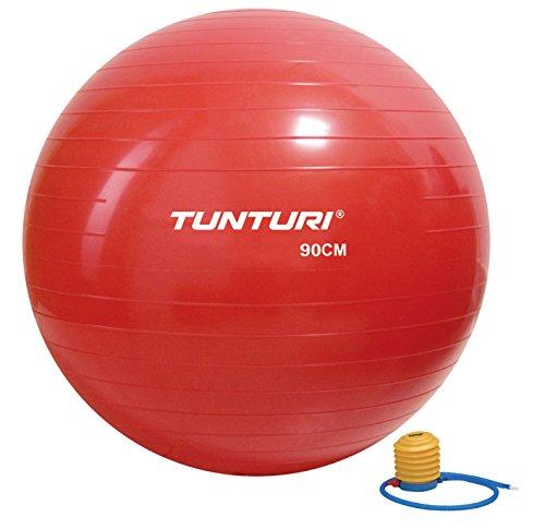 Tunturi Gym Ball – Exercise Balls & Accessories