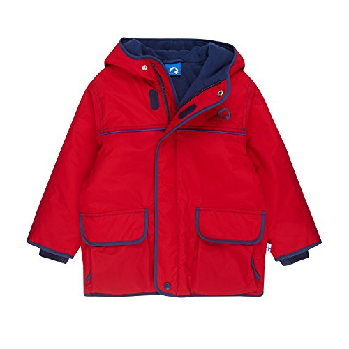 Finkid Talvi Kinder Outdoor Winterjacke
