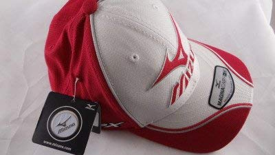 Preisvergleich Produktbild Mizuno Golf New Era Sports Magna Cap