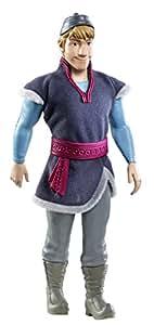 Disney Frozen Sparkle Kristoff Doll