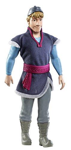 Mattel Frozen Y9961 Muñeco Kristoff