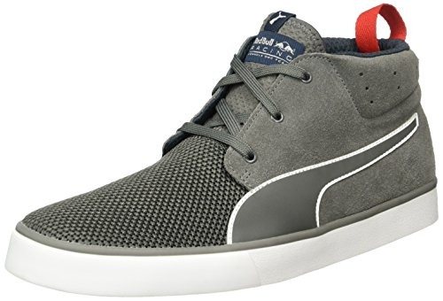 Puma RBR Desert Boot Vulc, Baskets Basses Homme