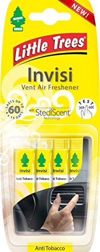 Preisvergleich Produktbild Wunder-Baum 9765 Lufterfrischer Invisi, Anti Tobacco