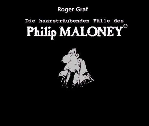Philip Maloney Box 1 (Vol. 1-5)