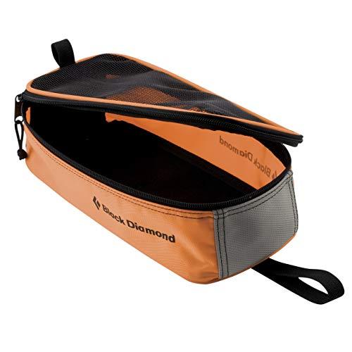 Black Diamond Crampon Bag orange -