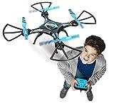 SilverLit  - Stunt Drone cascadeur -27 cm