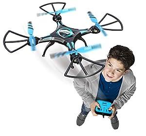 Silverlit-Stunt Drone-2.4GHz, 84819, 27cm