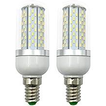 Bombilla LED E14 24 V 5 W bombilla halógena de repuesto 50 W, no regulable