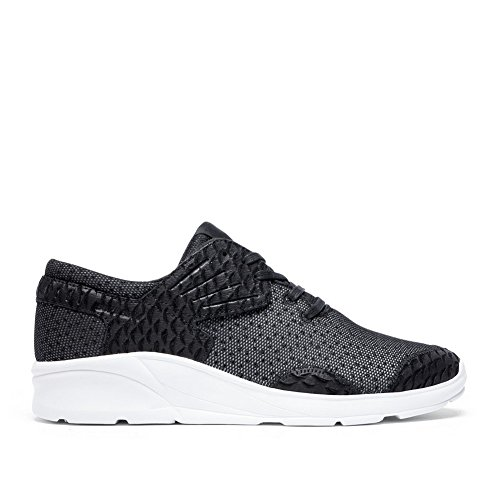 Shoes Supra Motion Noir