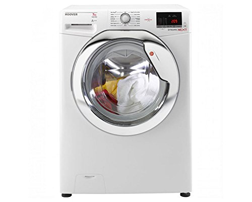 Hoover DXOC47C3-80 7kg 1400 Spin Washing Machine