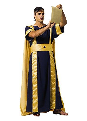 Sokrates Kostüm - Stamco - Agamenon Kostüm für
