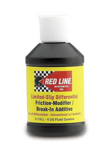 Preisvergleich Produktbild REDLINE Limited Slip Friction Modifier 118 ml