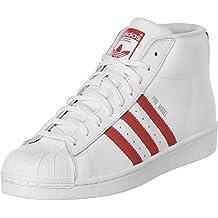 adidas Pro Model Zapatillas Para Hombre Blanco, 46 2/3