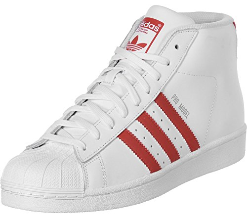 adidas Superstar Pro Model Sneaker Herren 9.5 UK - 44 EU
