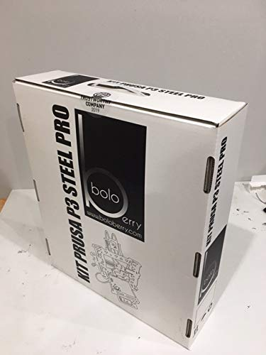 Boloberry Technologies – Prusa P3Steel Pro - 5