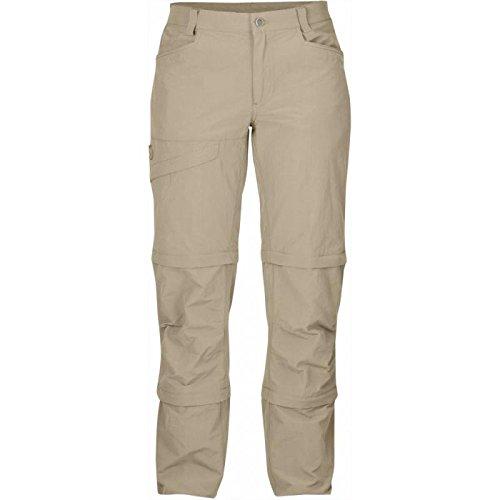 Fjällräven Herren Daloa MT 3 Stage Zip Off Trousers Lange Hose, Limestone, 46 Preisvergleich