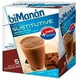 biManán Línea Pack Batido biManan - 5 Serv. x 30 gr Capuccino