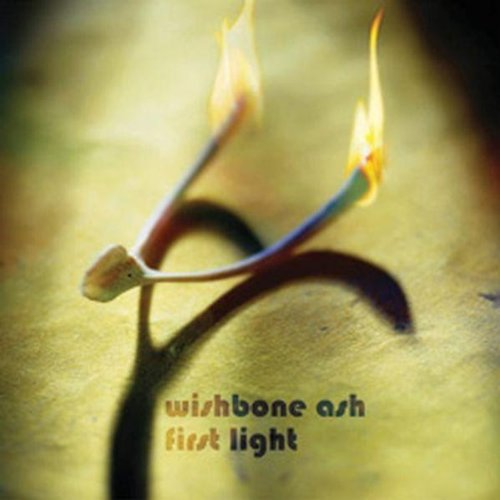 Wishbone Ash: First Light (Audio CD)