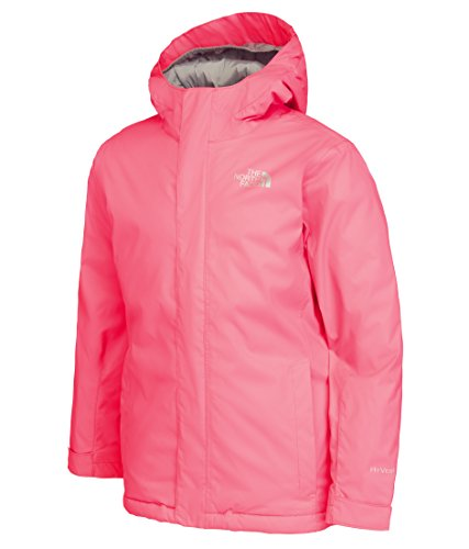The North Face Youth Snow Quest Jacket - 140 Kinder