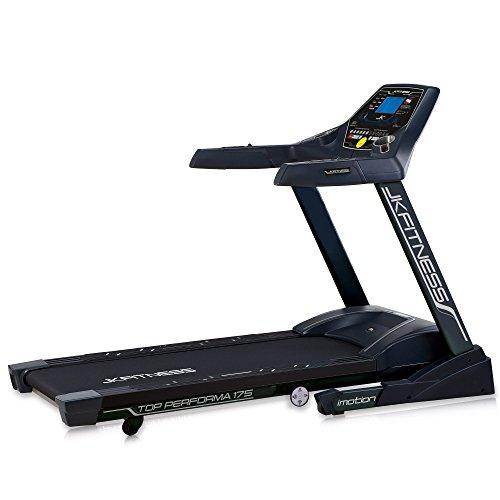 Jk 175 Treadmill – Treadmills