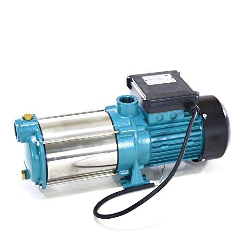 Kreiselpumpe MHi 1300 Watt 6000 L/h 5,5 bar - 2