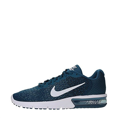Nike 852461 Sneakers Donna Blue