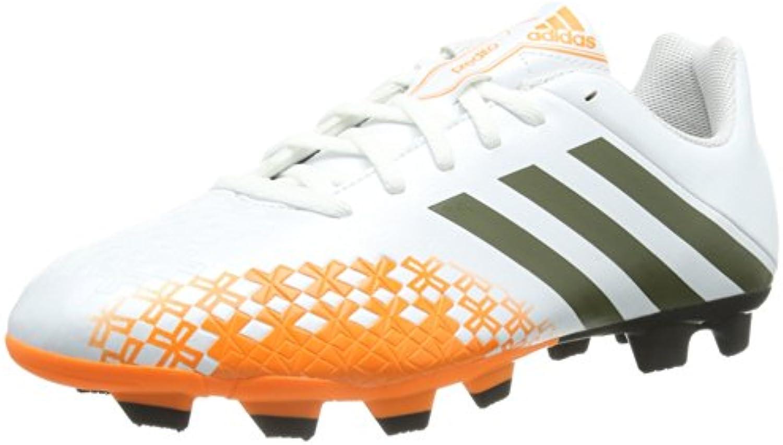 adidas Performance Predito Lz Trx Fg F32561 Herren Sportschuhe   Fußball