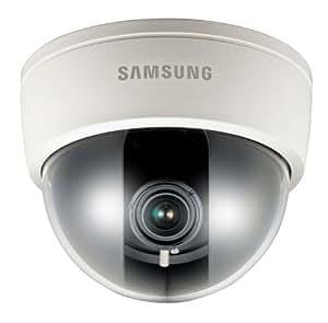 "SS82 - SAMSUNG SCD-2082P 1/3"" 700TVL DAY & NIGHT INTERNAL CCTV DOME CAMERA 12VDC/24VAC"
