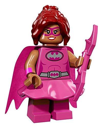 LEGO ® Batman The Movie - Batgirl Minifigur DC 71017 (Lego Man Mini-figuren Spider)