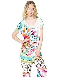 Pigiama Amazon it Desigual Pigiama Amazon it Abbigliamento Abbigliamento Desigual Amazon wTq40nn1xR
