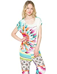 Abbigliamento Amazon Desigual Amazon it it Pigiama znqXgaSwn