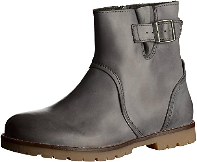 BIRKENSTOCK Stowe Damen Stiefelette 2018 Letztes Modell  Mode Schuhe Billig Online-Verkauf