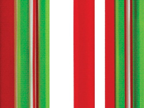 Sweet Stripes Candy Apple4X2X9 inch Cello Bags 12 Mil 100 pack