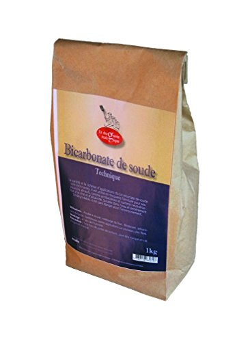 Bicarbonate de Soude technique Sac de 1kg