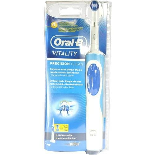 ORAL B Vitality Precision Clean m.Timer CLS ZB, 1 St