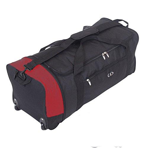32-inch-large-folding-wheeled-travel-sports-cargo-holdall-duffle-bag