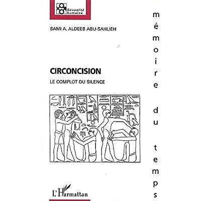 Circoncision: Le complot du silence