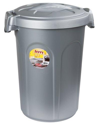 Zolux , Contenedor de comida Jerry, 8 kg, 23 l, 37 x...